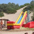 Пляж Джемете - 1