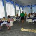 """Пансионат """"АЛРОСА"""" Витязево"""